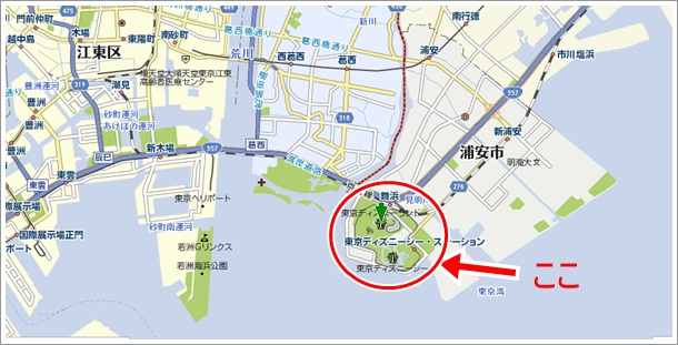 TDL MAP1