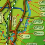 阿武隈川の水位をライブ映像(カメラ)で見る方法!現在状況を確認!
