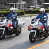 TAD(特別対策部隊)とは?第8方面交通機動隊の白バイ運転技術がヤバい!