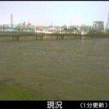 利根川と多摩川の水位をライブ映像(カメラ)で見る方法!現在状況を確認!