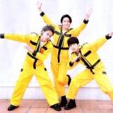 KAT-TUN(カトゥーン)の世界一タメになる旅!+の感想と動画の無料視聴方法!